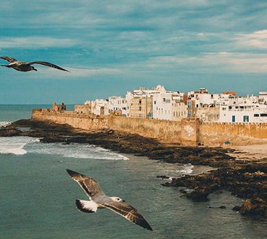 Location voiture Essaouira