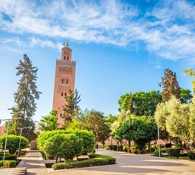 Location 4x4 Marrakech pas cher